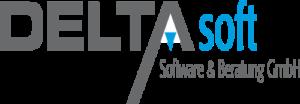 DeltaSoft Logo