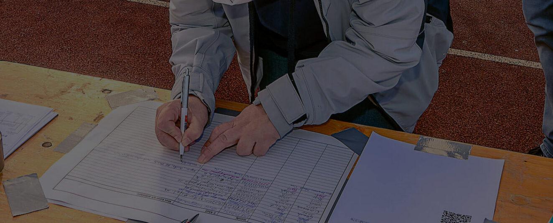 Gründung Bürgerinitiative und Petition 125