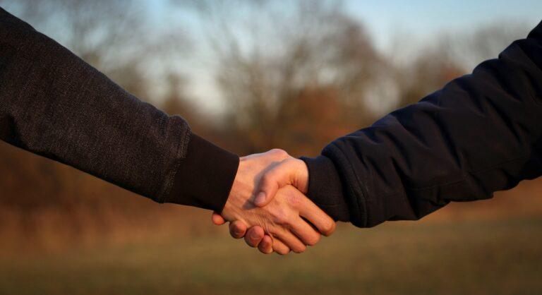 Gründung Bürgerinitiative Verbundenheit