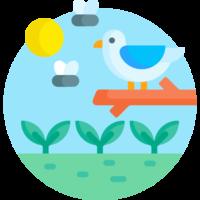 Schutz Flora und Fauna anstatt Deponie in Langwedel