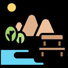 Keine Deponie im Naturpark
